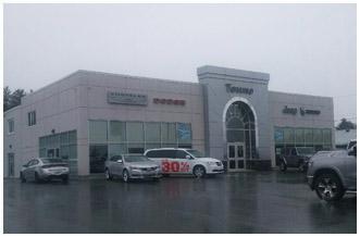 Towne Auto Center